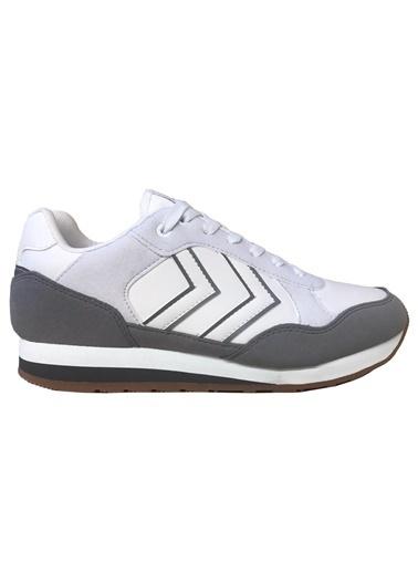 Hummel Ayakkabı Marathona Heritage 211617-9001 Beyaz
